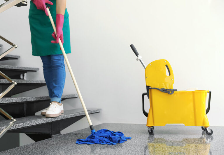 Galveston Commercial Cleaning